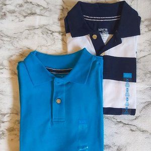 Bundle of 2 The Children's Place NWT shirts